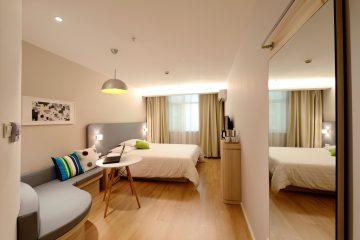 Od srpna budou moci hoteliéři a hoteliérky žádat v programu COVID ubytování!