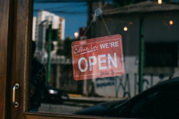Hotely a restaurace snad již brzy opět otevřou!